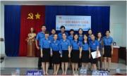 Đại hội Chi đoàn Quỹ Đầu tư Phát triển Tây Ninh lần thứ II  nhiệm kỳ 2014-2017